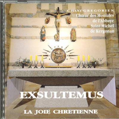 CD_Exsultemus_site-400x400